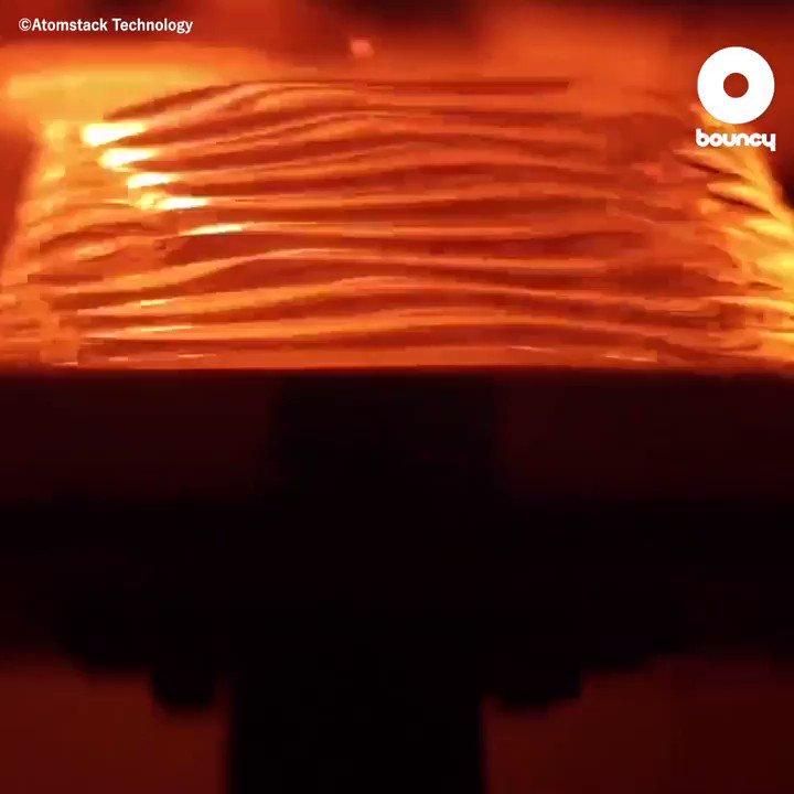 靴も作れる!ゴム素材も印刷可能な3Dプリンター「Atomstack Cambrian」 by Atomstack Technology詳しくはこちら👉#3Dプリンター