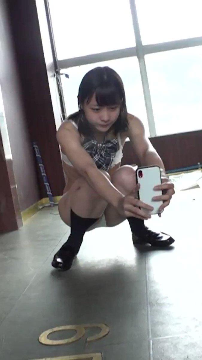 ヌキ侍 - こんな可愛い女の子が放課後に露出プレイ  最高な時代になったものだ