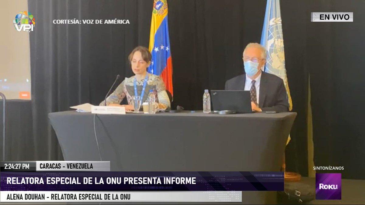 Resultado de imagen para relatora especial de la ONU douhan