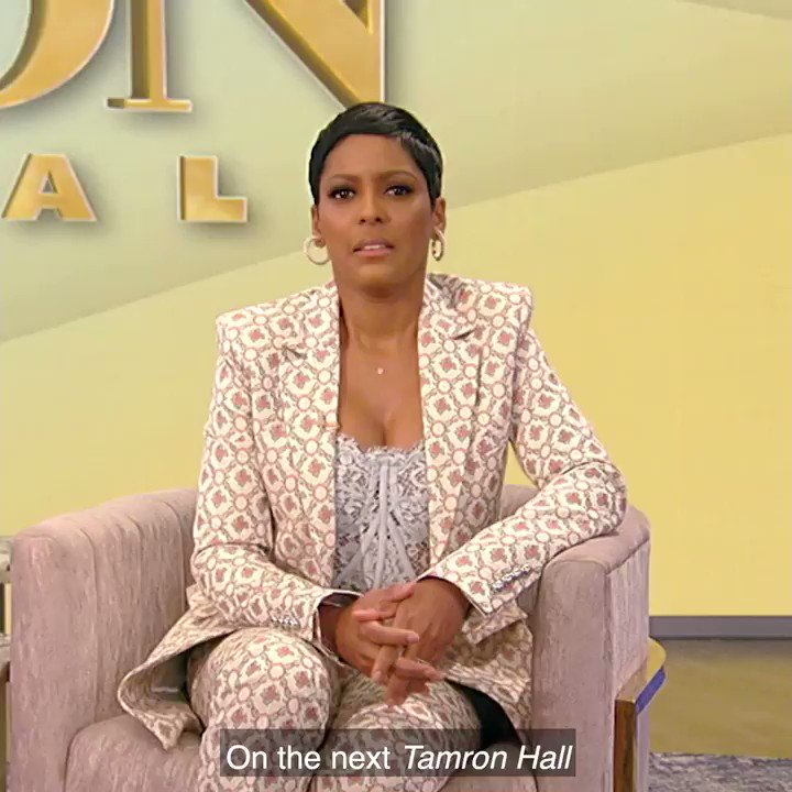 """TUESDAY on """"Tamron Hall,"""" one of the breakout stars of """"RuPaul's Drag Race"""" @sherrypienyc booted from the show after being hit with lewd accusations of catfishing men. For the first time Sherry Pie comes clean. Don't miss it."""