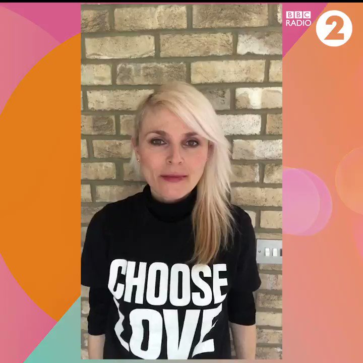 Tonights #SofaSession on @jowhileys show is from the epic @faithless and theyre doing a cover. @thesisterbliss wants you to guess what it is...... What do you reckon?