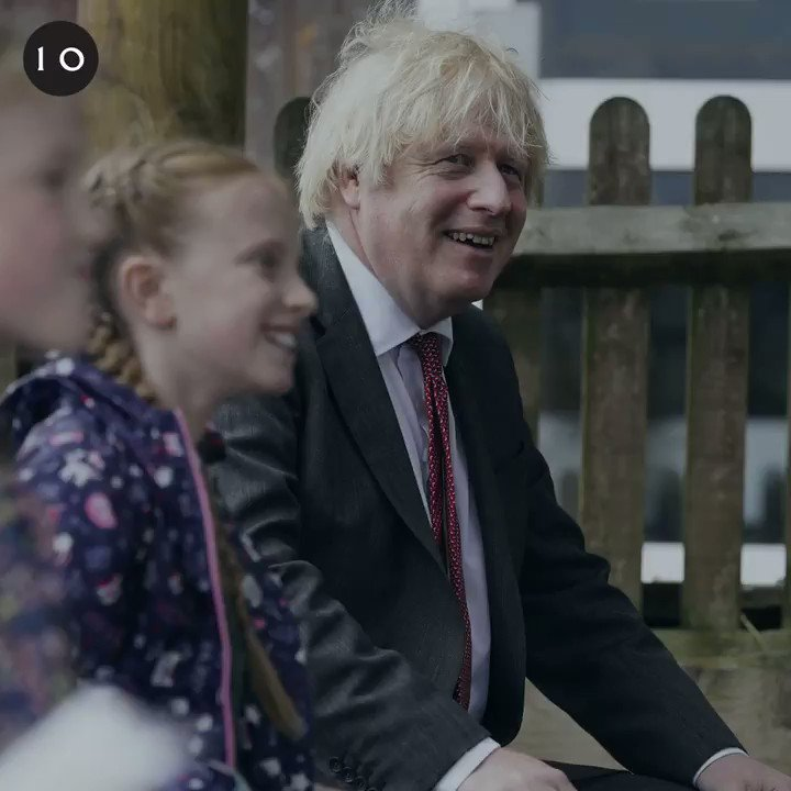 Prime Minister @BorisJohnson explains how we are supporting children across the country through half-term ⬇️