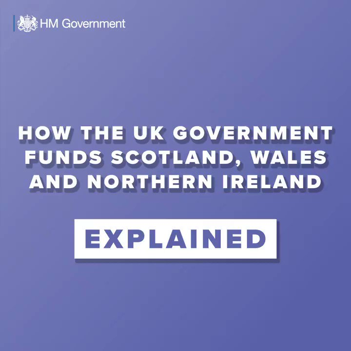 The UK Treasury is providing an additional £1.1 billion for the Scottish Government's response to COVID-19, bringing the total to date to £9.7 billion:
