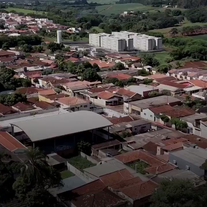 #Vaccination roll-out encourages property boom in sleepy #SaoPaulo town #Brazil #Serrana