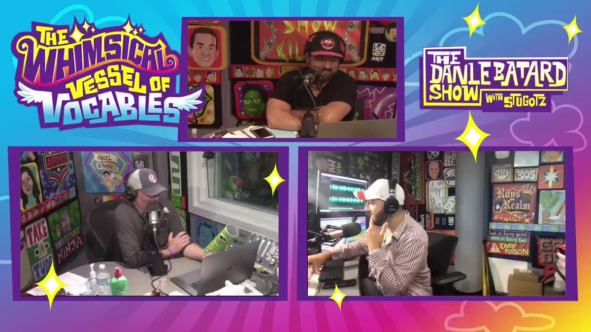 Once you pop, the fun don't stop 😂 #WhimsicalVessel ft. @stugotz790