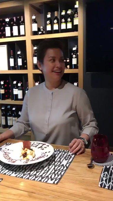 HAPPY BIRTHDAY, MS. LEA SALONGA !!!