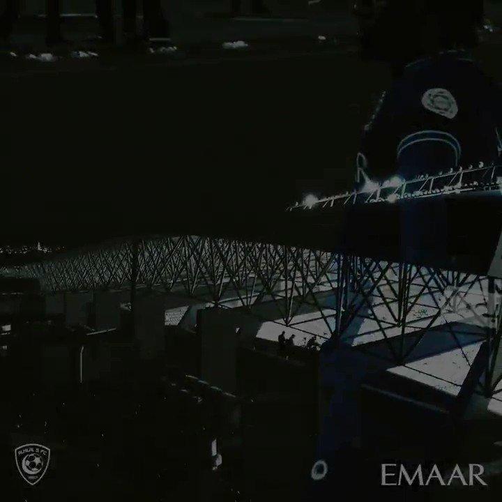 🎥 New Game, New Aim 💪🏻💙  #فيديو_الهلال #النصر_الهلال