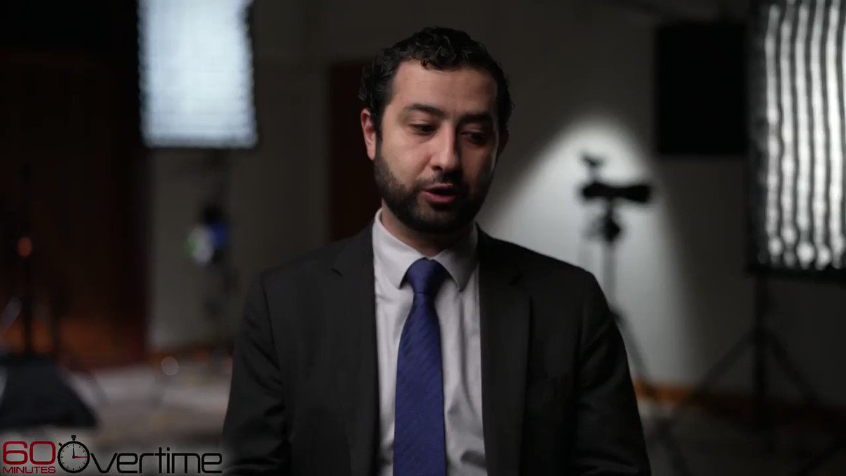 """We know that the road to justice and accountability is not a short one,"" says Syrian activist Mouaz Moustafa.   Moustafa is collecting witnesses and evidence to hold the Assad regime accountable for alleged war crimes."
