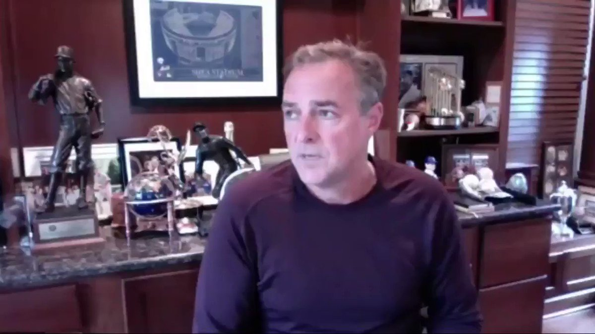 Al Leiter on raising Jack Leiter.  Great stuff re Jack's development.  Watch full the interview:  https://t.co/h5hu7tPYQj  SUBSCRIBE to my YouTube channel so you don't miss the latest!! https://t.co/Aviz6dEsIh