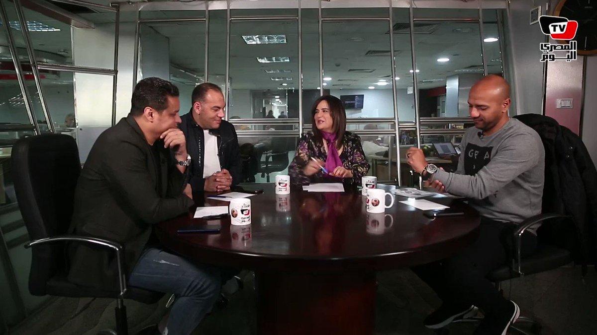 أحمد بلال يعلق على تصريحاته عن مصطفى محمد بلاش شخصنة