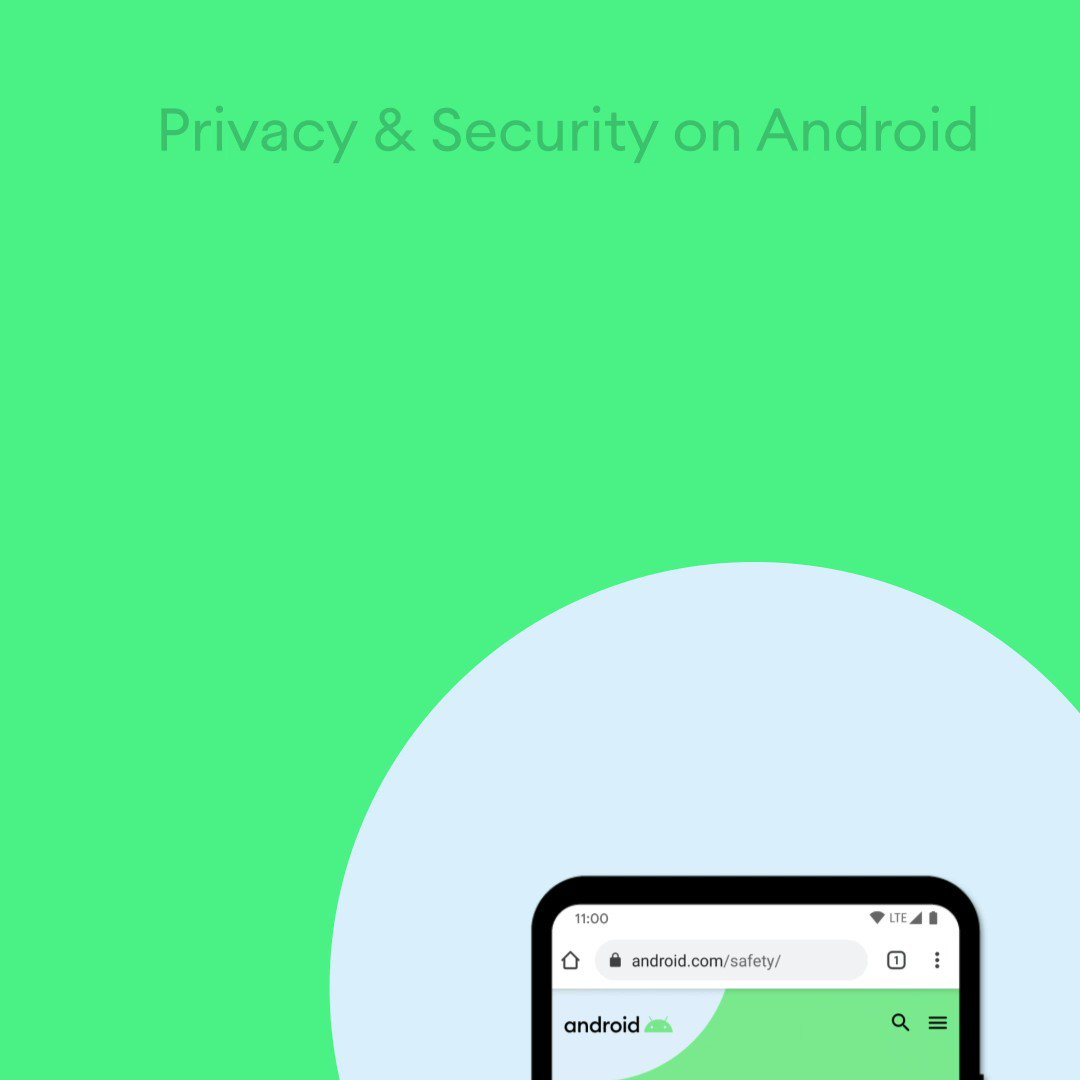 Stay protected at every turn with #Android. Keep your accounts secure with password checkup, safely download apps, browse the web, and more: