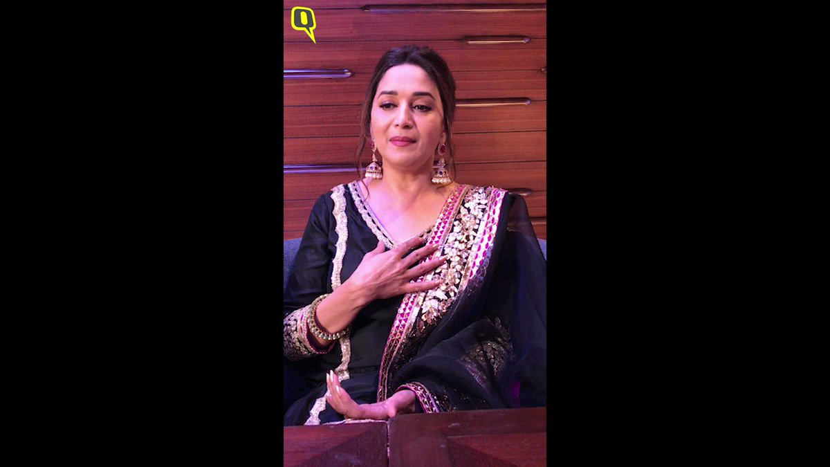 .@MadhuriDixit speaks to @AbiraDhar about #DanceDeewane3, the most difficult part about judging a dance show, which family member (other than her) is a good #dancer & more. Read here: