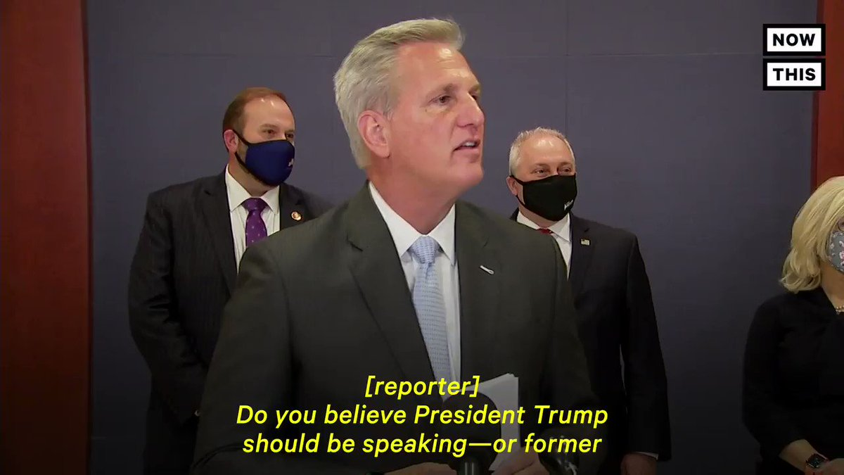 VIDEO Clearly The GOP is Divided on Trump's Leadership. #CPAC #CPAC2021 #CNNSOTU #SundayShow #MeetThePress #FoxNewsSunday #FaceTheNation #ThisWeek #SundayThoughts