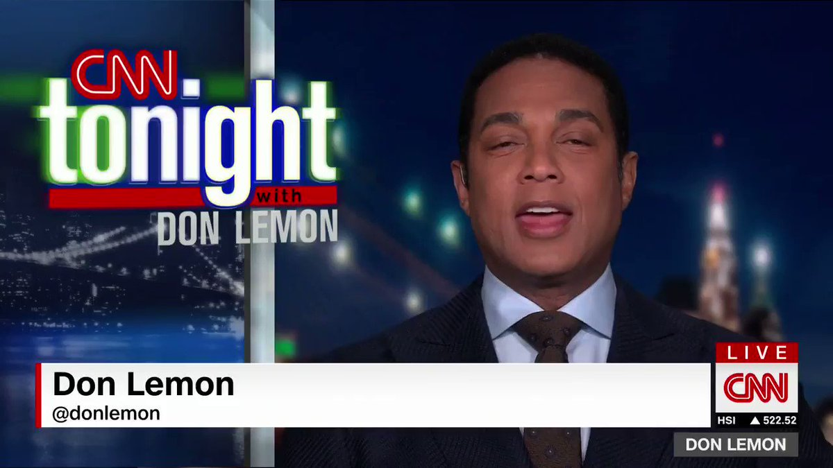 """""""The hypocrisy in all of this is off the charts.""""  @DonLemon calls out GOP lawmakers expressing concerns about the social media history of Pres. Biden's nominee to be budget director.  """"How many times did we hear them say, oh, I don't read tweets? Seems like they read them now."""""""