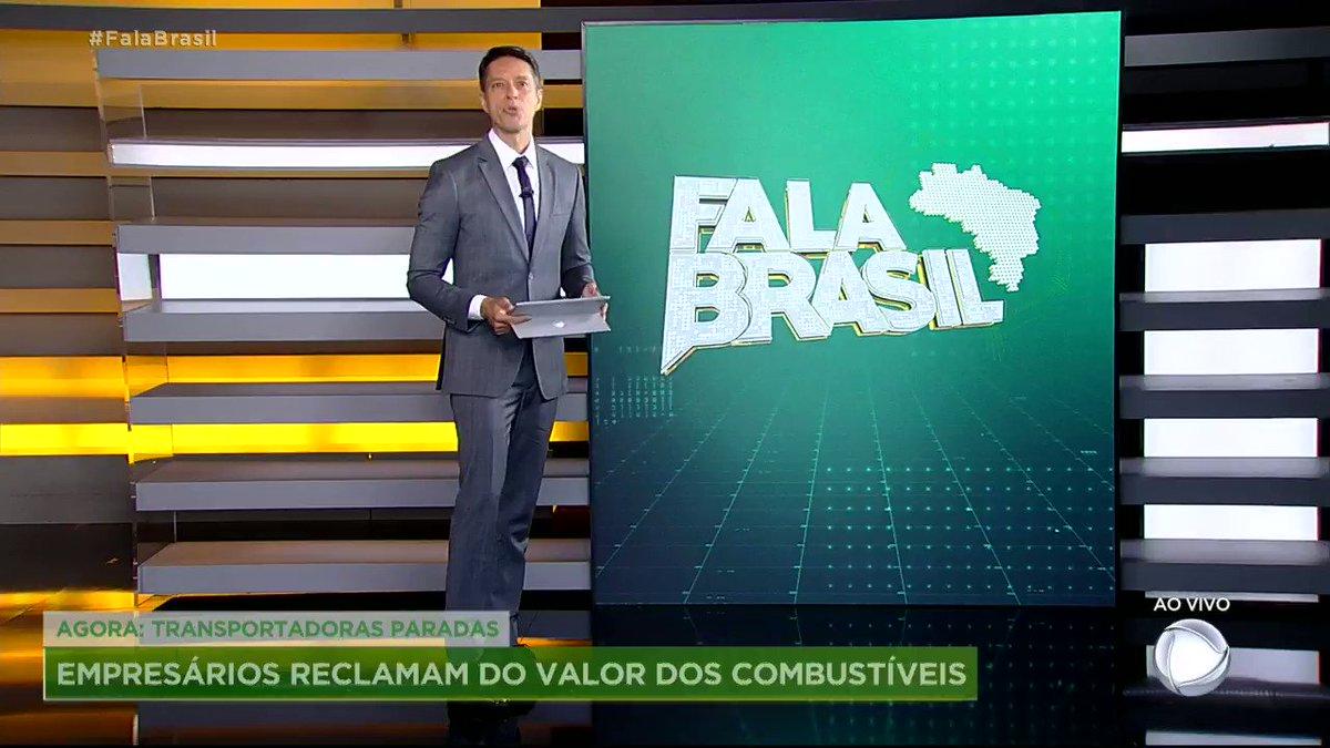 Replying to @fala_brasil: Compra de vacinas: projeto estipula participação de empresas. Veja no #FalaBrasil