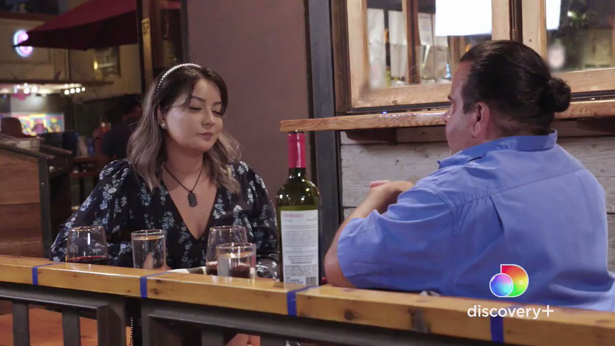Big Ed is having a MAJOR confidence crisis right now...#90DayFiance #discoveryplus