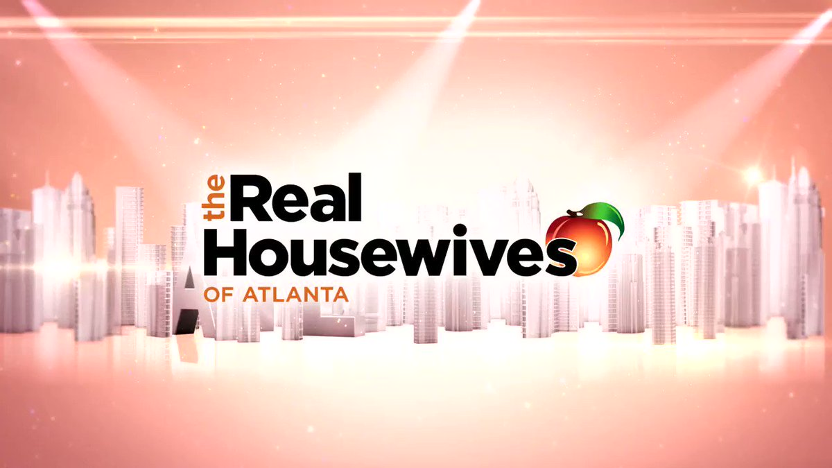 Replying to @BravoTV: There is life after Strippergate–here's what's coming on new episodes of #RHOA