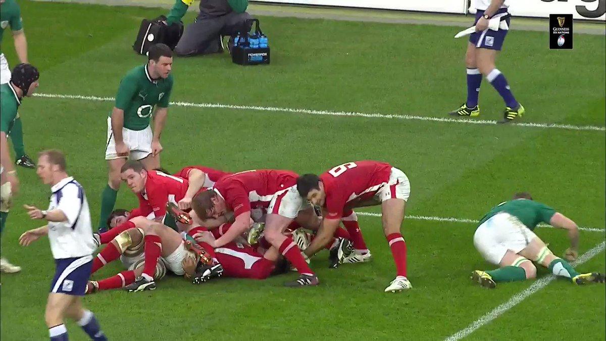@WelshRugbyUnion's photo on Wales