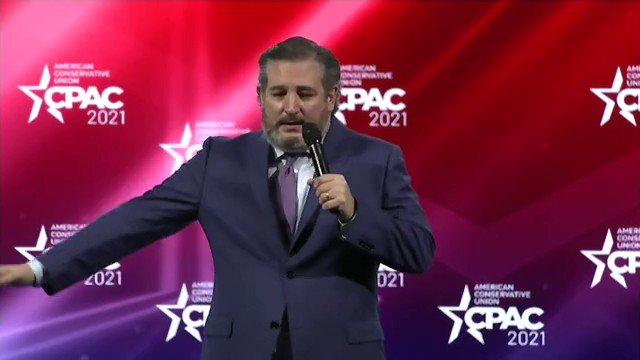 ".@tedcruz: ""2022 is going to be a fantastic election year and so is 2024 as we stand together and defend liberty, defend the Constitution and defend the Bill of Rights. In the immortal words of William Wallace, FREEDOM!"""