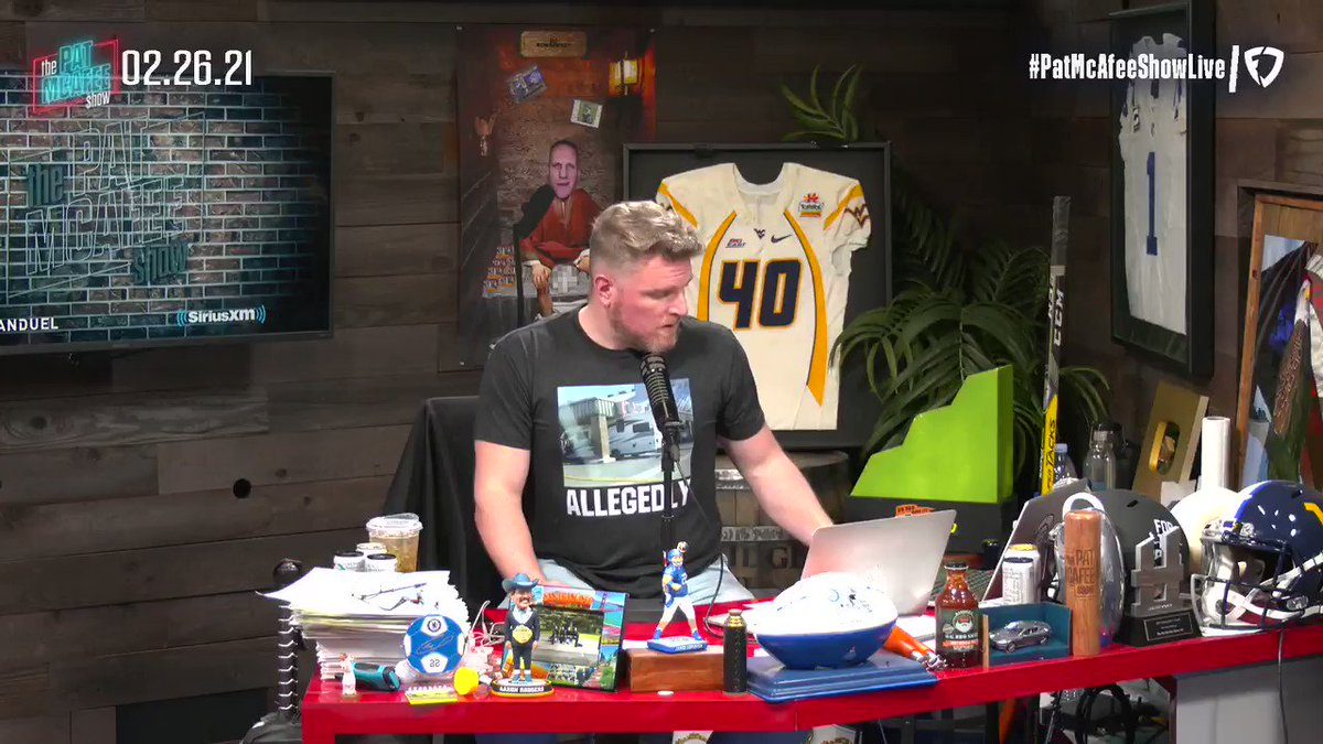 Does the transparency & promotional mindset of the Dallas #Cowboys organization hurt them? #PatMcAfeeShowLIVE