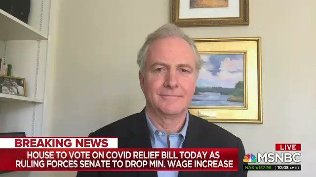 Thank you , Senator. https://t.co/c2X2JnHrG9
