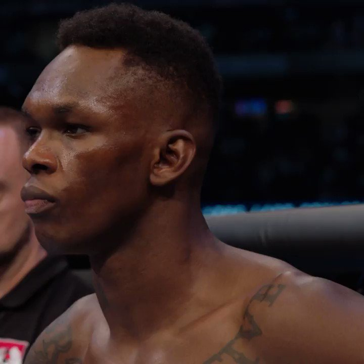 ℛ𝑜𝒷𝑒𝓇𝓉 𝒲𝒽𝒾𝓉𝓉𝒶𝓀𝑒𝓇 🖋  When @Stylebender writes your name, it's over... 🏆 #UFC259
