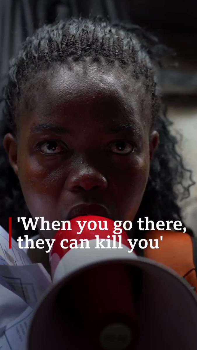 When you go there, they can kill you Lucys dream of working in the Middle East turned into a nightmare of abuse. Shes not the only one bbc.in/3r3zRBM