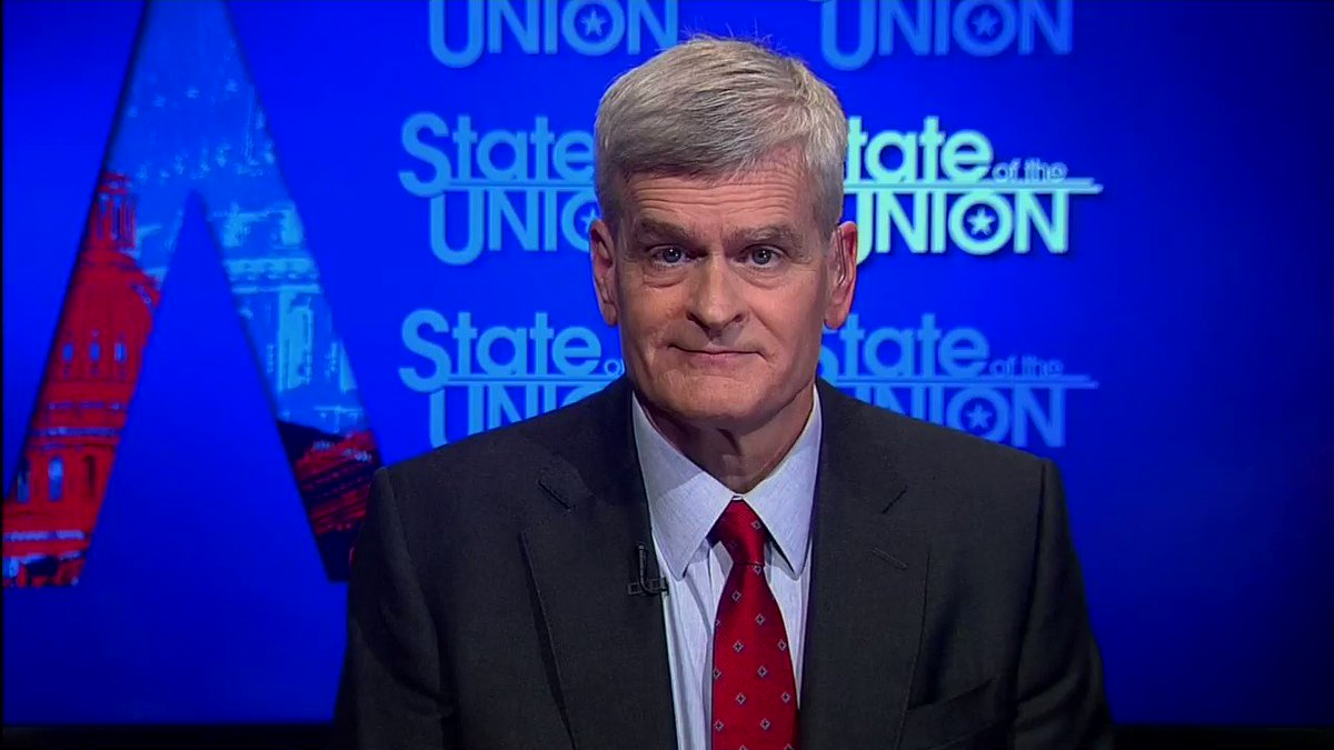 .@BillCassidy: I dont think Donald Trump will be our nominee [in 2024]. hill.cm/up2ZDXl