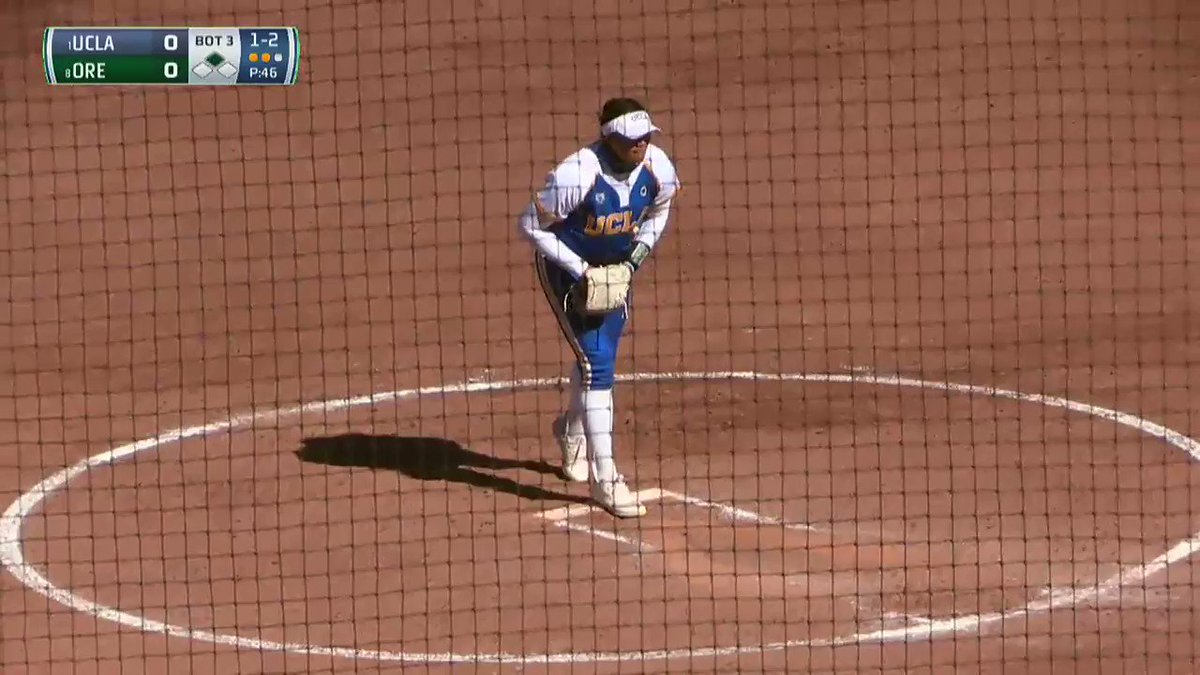 @UCLASoftball's photo on Bruins