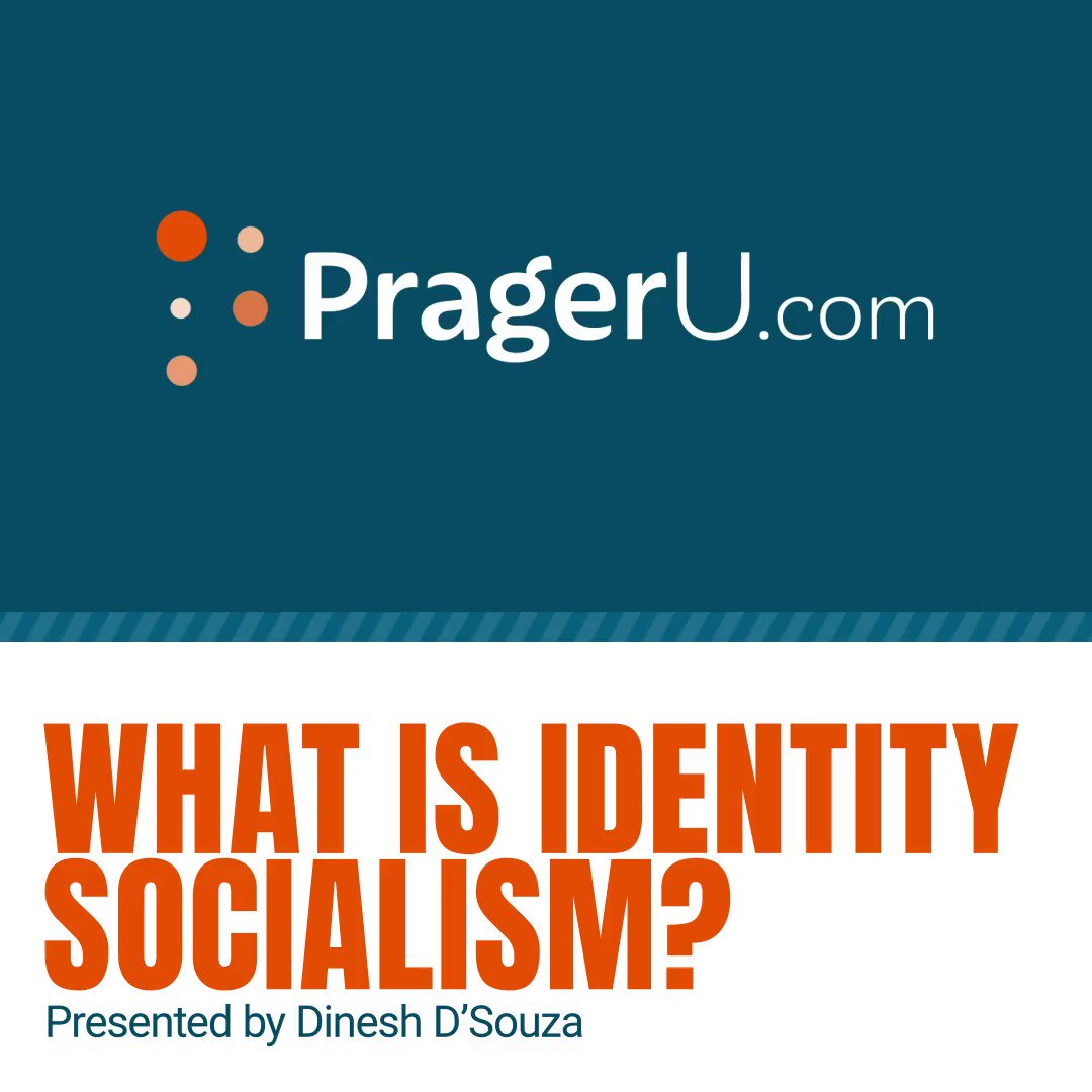 There's a new socialism in town. Its foundations are more cultural than economic.   @DineshDSouza explains this major development in leftist thinking and its impact on your life.