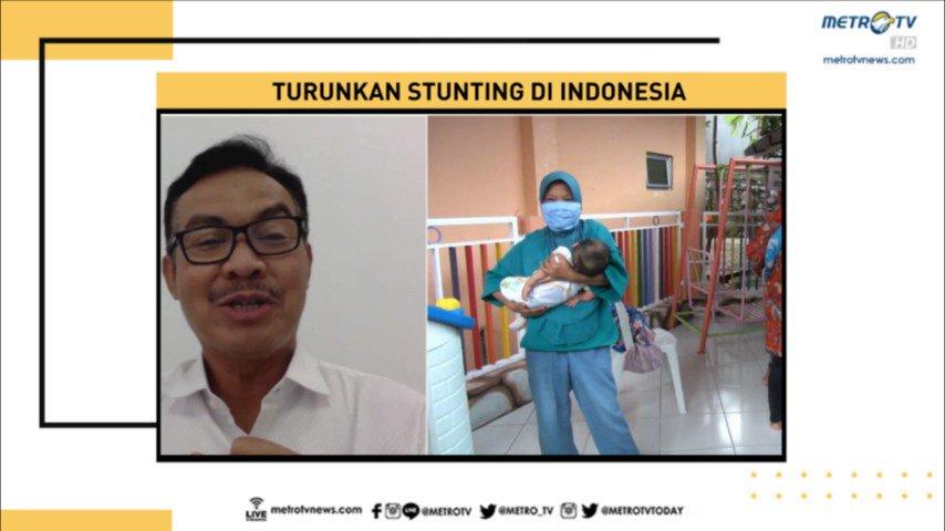 Tentang persoalan stunting di Indonesia, seberapa besar dampak pandemi bagi peningkatan angka stunting di dalam negeri? Simak pembahasannya bersama Kepala BKKBN, dokter Hasto Wardoyo.  #NewslineMetroTV #KnowledgeToElevate