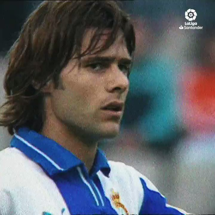 RT @LaLigaEN: 👕 257 games as a player.  👔 161 games as a manager.   Happy 49th Birthday, Mauricio Pochettino! 💙🎂 https://t.co/vbkjLcIuA0