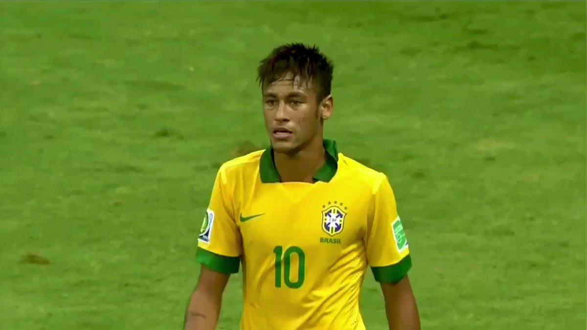 Neymar - 2013 Confederations Cup  https://t.co/LN3Gui8LRt