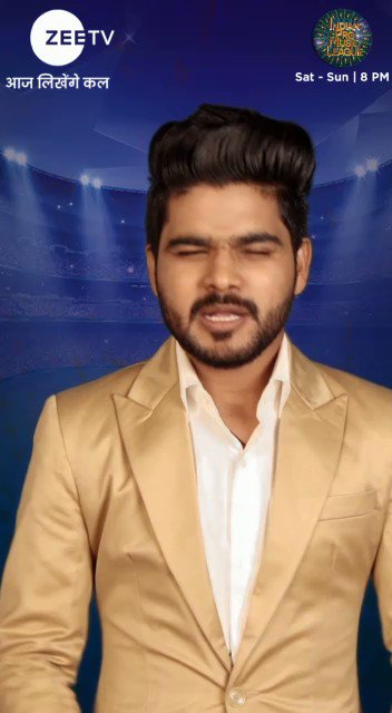Duniya ki pehli music league mein machaane apne suron se khalbali, apni team #EduauraaUPDabbangs  ke saath tayyar hain @Salmanaliidol.  #IndianProMusicLeague, Sat-Sun, 8 PM, #ZeeTV par. #SingerReel #IPMLUnplugged  @EduauraaTech @akanksha_0711 @ipmlofficial @MYFMIndia @bigfmindia