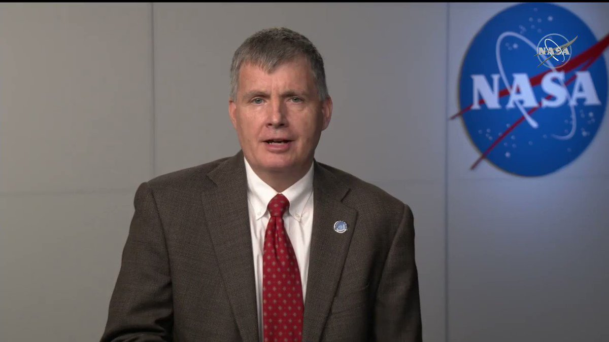 """The actual maneuver is pretty straightforward; it's all automated."" — @Commercial_Crew manager Steve Stich describes the planned relocation of the Crew Dragon ""Resilience"" to another port on @Space_Station, before the launch & docking of NASA's @SpaceX Crew-2 mission."