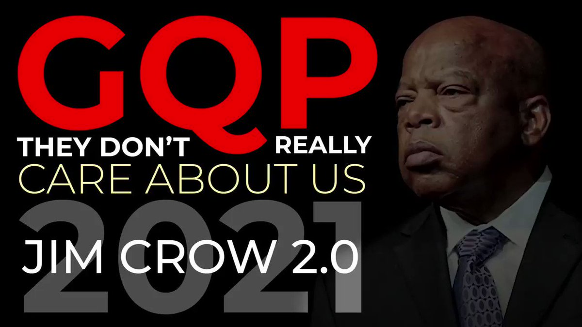 @ElieNYC @Megawatts55 🚨New Video🚨  'They Don't Really Care About Us'  Share 💥  #SayNoToJimCrow #TheyDontCare   📽 @Politicsrus4  Sound UP 🔊 🔊   https://t.co/jINQ9MGmf7
