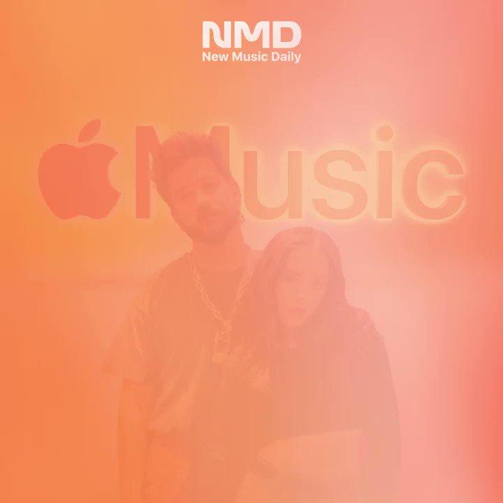 Listen to @CamiloMusica's #MachuPicchu on #NewMusicDaily:
