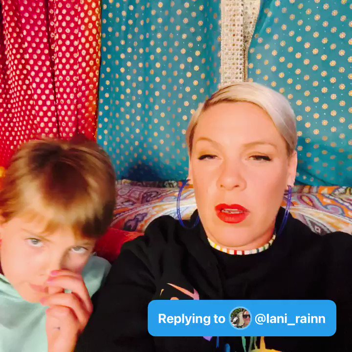 @Pink Q: What is your all time favorite movie? #AskPinkAndWillow - @lani_rainn  A: https://t.co/0pg7Z6RgQd