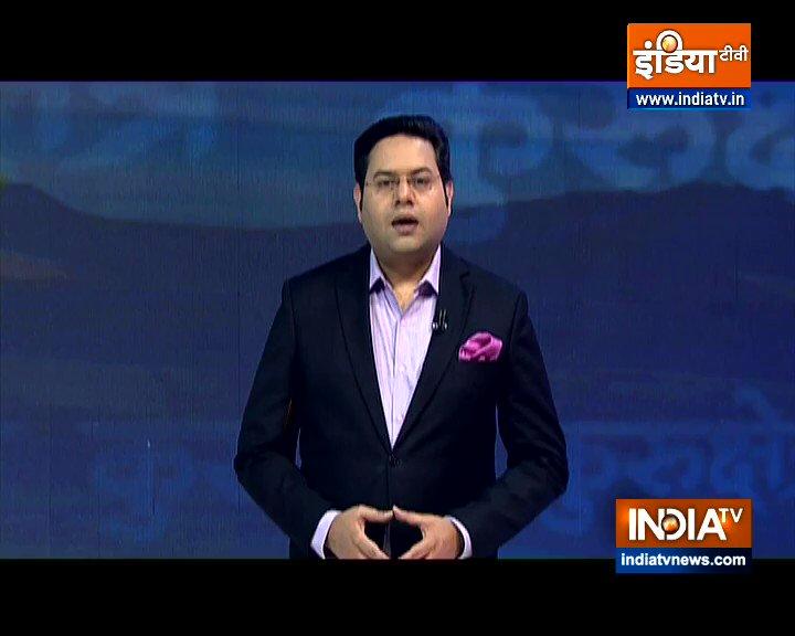 हुआ वही जो नरेंद्र मोदी ने कहा?   Watch #Kurukshetra @journosaurav के साथ LIVE 6 बजकर 20 मिनट पर सिर्फ INDIA TV पर  @AbhayDubeyINC @SudhanshuTrived