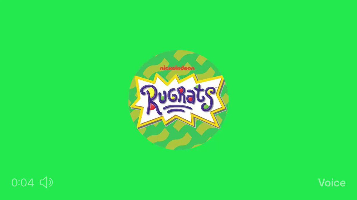 The babies are on the loose! Reply with your fav #Rugrats quote and watch classic Rugrats episodes, streaming now on @paramountplus