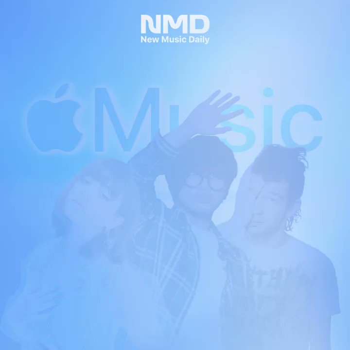 🌪 💕 ✨ @no_rome  @charli_xcx  @the1975  Listen to #Spinning on #NewMusicDaily: