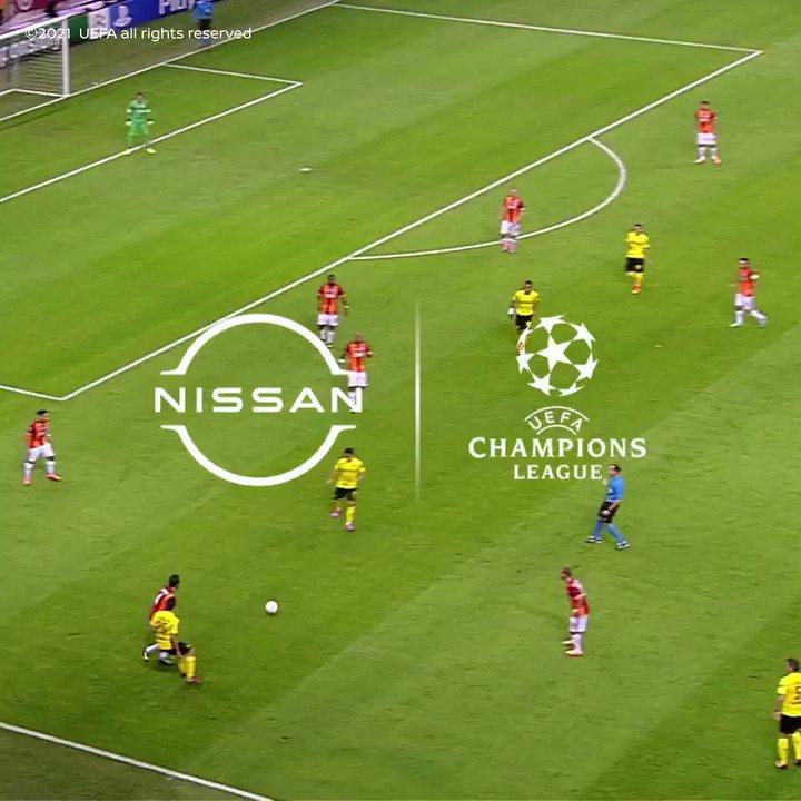 Best long-range strike? ⚡🤔  1⃣ Reus 2⃣ Mexès    3⃣ Yaya Touré    4⃣ Insigne       #FullyCharged | #ElectrifyTheWorld | @NissanSports