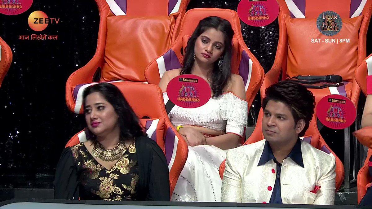 #SalmanAli ne di aisi shaandaar performance, ki har koi kho gaya unki kamaal ki awaaz mein💖. Dekhiye, #IndianProMusicLeague, Aaj raat 8 baje, sirf #ZeeTV par. #EduauraaUPDabbangs #IPMLonZeeTV #MusicUnchaRaheHamara #EpisodicClip