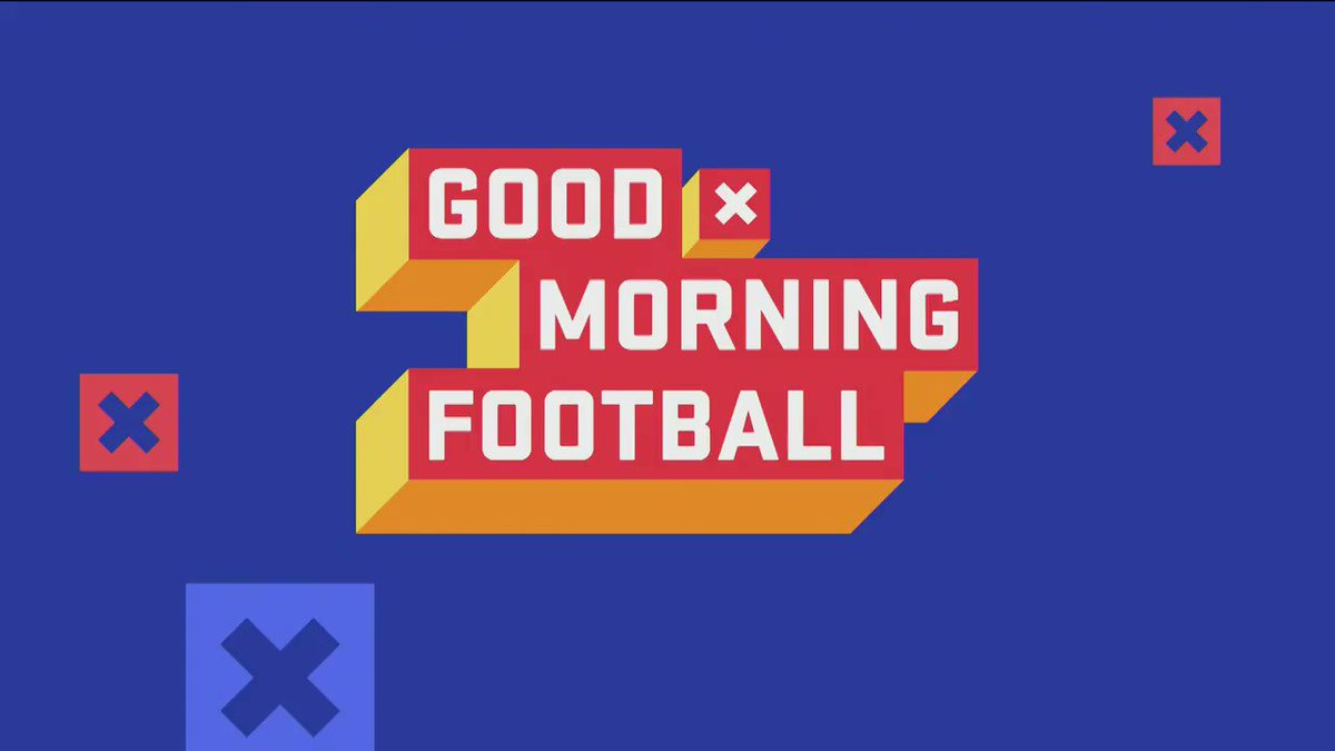 President Mark Donovan (@MDChiefs) joined the @gmfb crew to discuss the 2020 season and the naming rights agreement announced yesterday.   @GEHAhealth | #GEHAFieldAtArrowhead