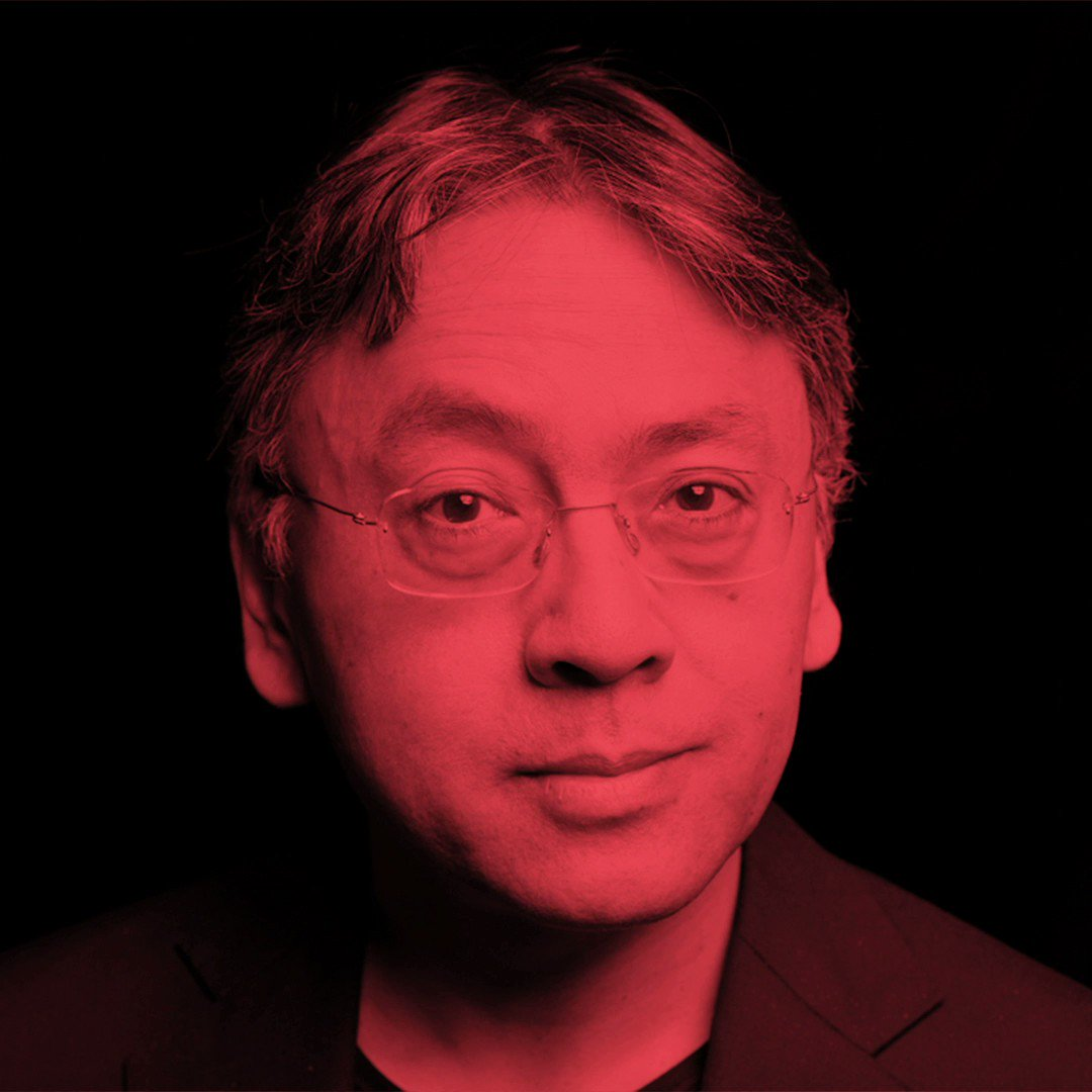 "What can AI reveal about what it means to be human? Nobel laureate Sir Kazuo Ishiguro is @AnneMcElvoy's latest guest on ""The Economist Asks"""