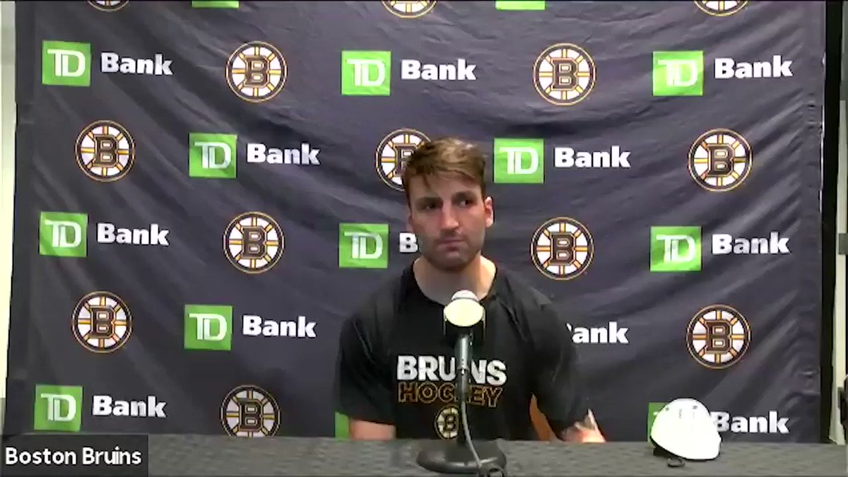 @NHLBruins's photo on Bergeron