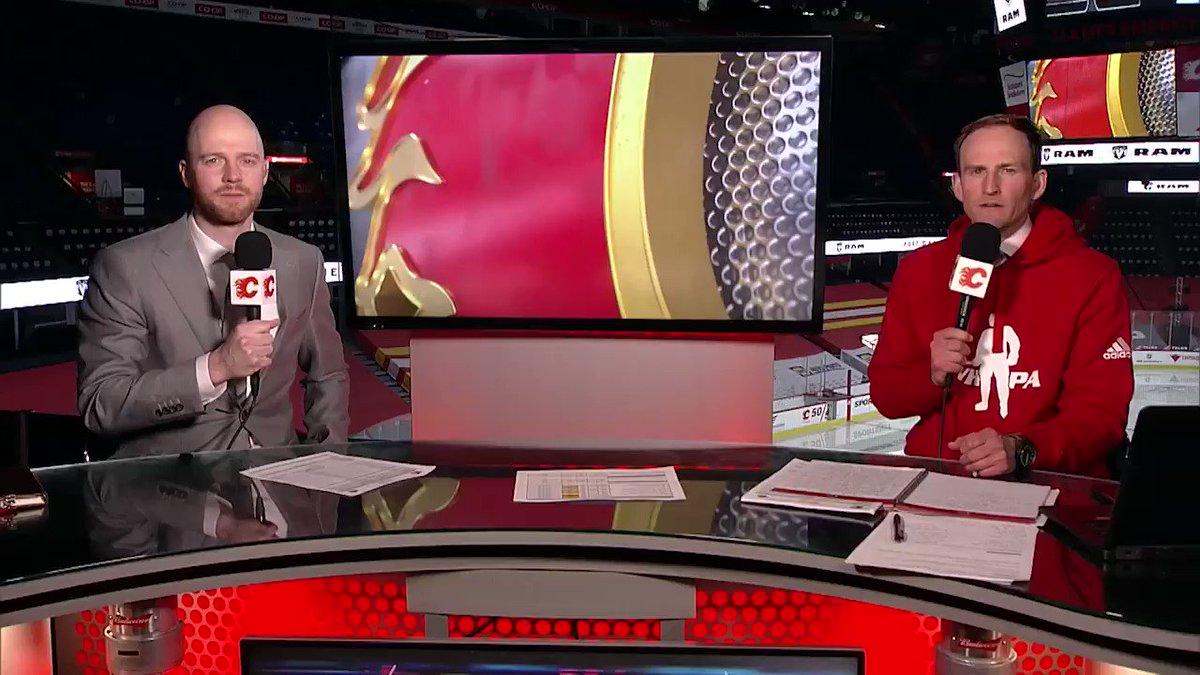 .@BParkerTV and @MattStajan18 break down tonights match-up vs. the Senators.