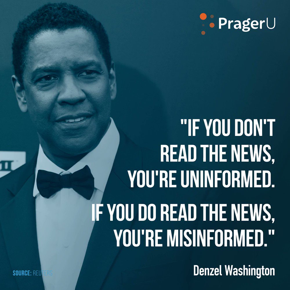 Image for the Tweet beginning: Denzel is 🔥