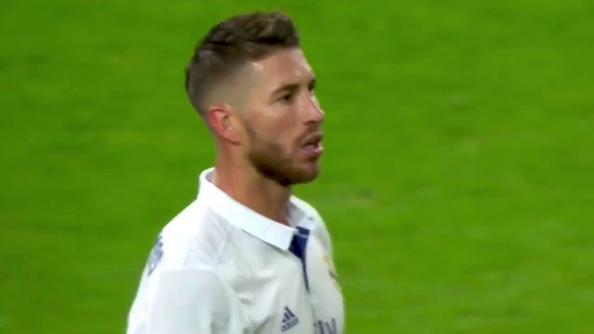 Sergio Ramos - 16/17 Champions League  https://t.co/ympB3IBh3Y