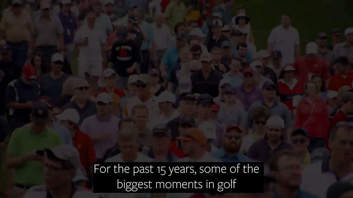 Thanks to @Travelers and the @PGATOUR, we'll be bringing world-class golf to you through 2030! https://t.co/1tLLr9YzvP